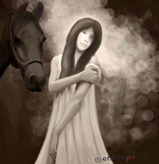 """Blonde Redhead """"Equus"""""""